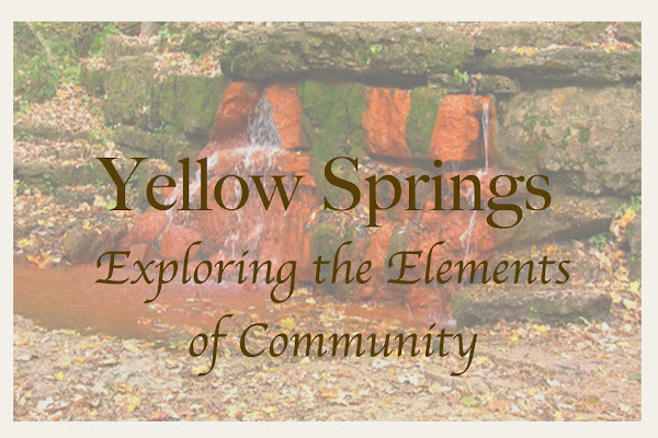 YellowSprings - Exploring the Elements of Community