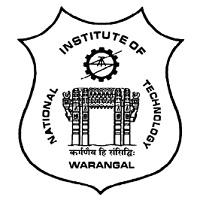 NIT Warangal Logo