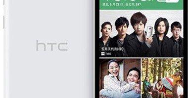 HTC تطلق هاتف +HTC Desire 820G رسميا فى الهند