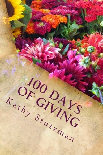 100 Days of Giving in Print Now