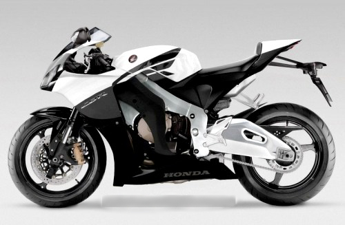 2012 Honda CBR600RR Review | Motorcycles Specification
