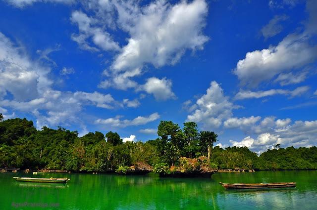 napabale lake