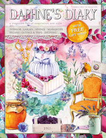 Published, DAPHNE'S DIARY Magazine No. 6 - 2015