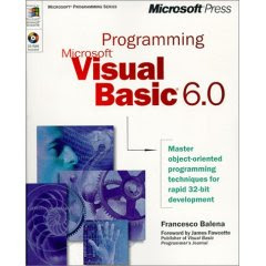 Microsoft Visual Basic 60 Programmers Guide Free
