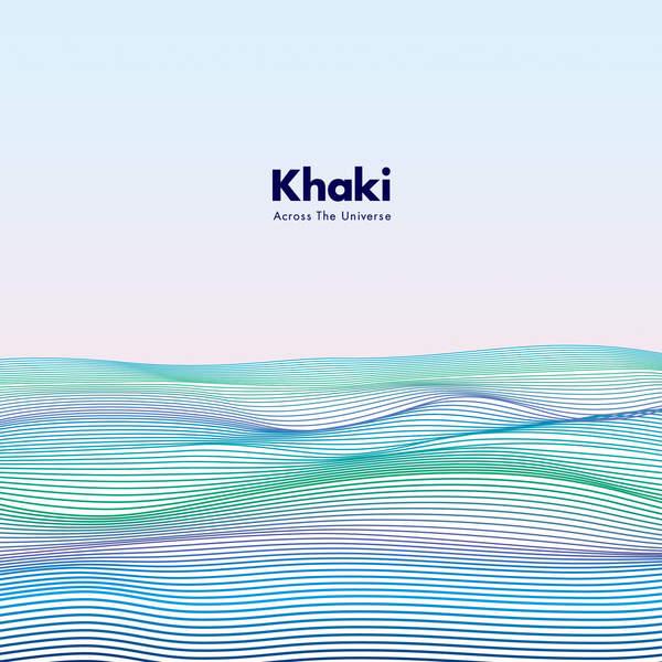 [Album] Khaki – Across The Universe (2016.01.06/MP3/RAR)