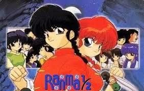 Phim Ranma 1/2 Movie 1