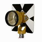 Jual aksesoris survey Prisma Single Sokkia, Topcon, Nikon, Leica di Batam