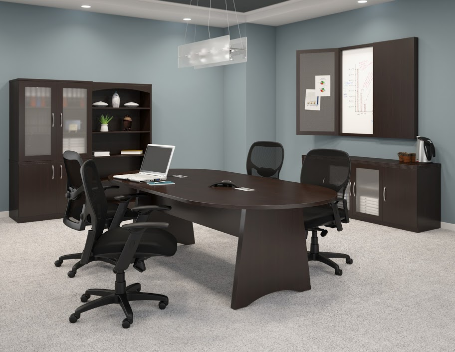 Office Anything Furniture Blog 5 Professional Conference Tables Under 500