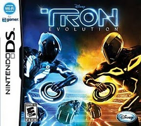 DSi0135 ? TRON: Evolution (USA)