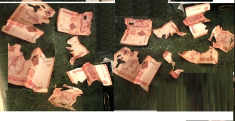Wapata hasara kwa kuficha fedha kienyeji zikatoboka