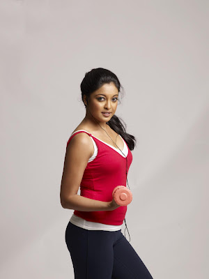 tanushree dutta latest photos
