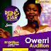 EXCLUSIVE: Rising Star Gospel Talent S howSet To Hold Auditions This Weekend in Owerri @RisingStarG