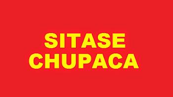 SITASE CHUPACA