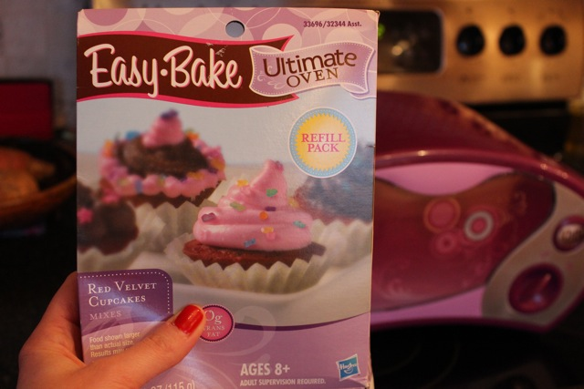 Homemade easy bake oven cookie recipes