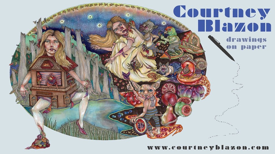 Courtney Blazon