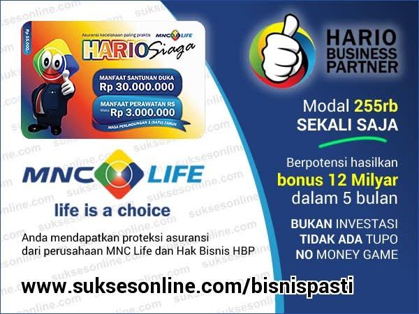Bisnis Online Rekomended dari MNC