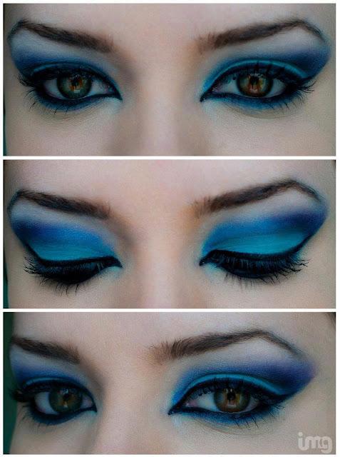 Dicas makeup olhos