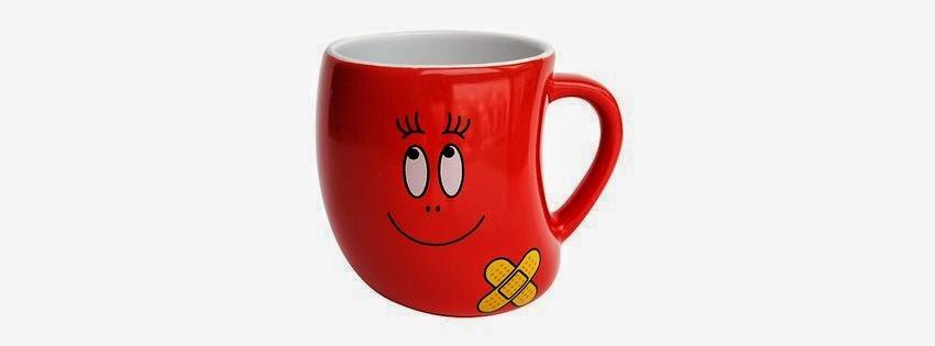 Idée de couverture facebook mugs heureux