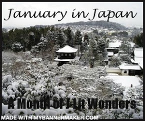 January in Japan