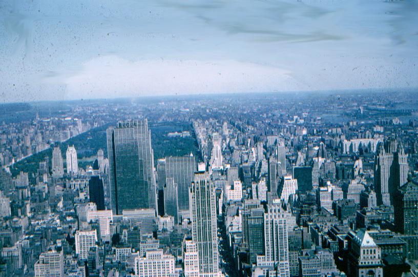 Bertals Blog: New York, New York – Leben und Arbeiten in einer ...