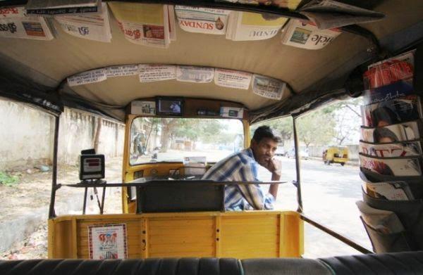 Bajaj Tercanggih Di India