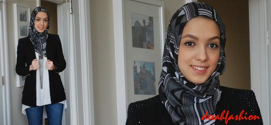 Baju Muslim Kantor Modis SimpleStyle