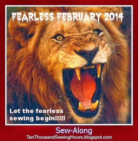 FEARLESS FEBRUARY
