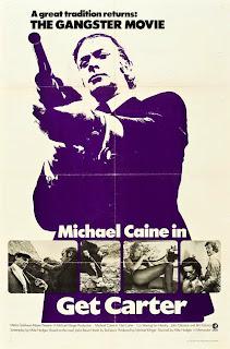 Watch Get Carter (1971) movie free online