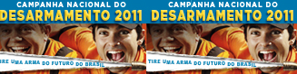 Campanha Nacional do Desarmamento