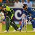 Sri Lanka vs Pakistan 3rd ODI Live Cricket Score