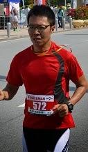 Powerman Malaysia 2013