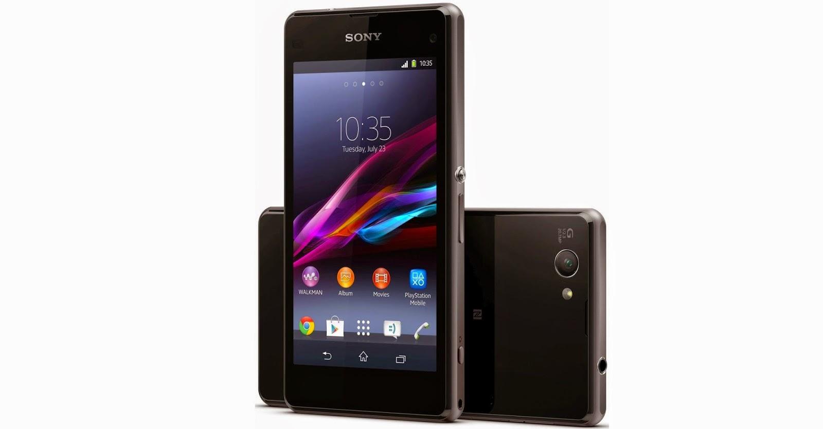 Sony Xperia Z4 dilancarkan secara rasmi