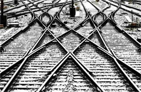 Jalur Kereta 2
