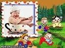 Turma da Mônica Bebê