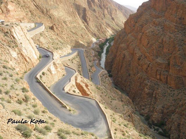Na Terra do Sol Poente - Viagem a solo por Marrocos - Página 2 IMGP0331