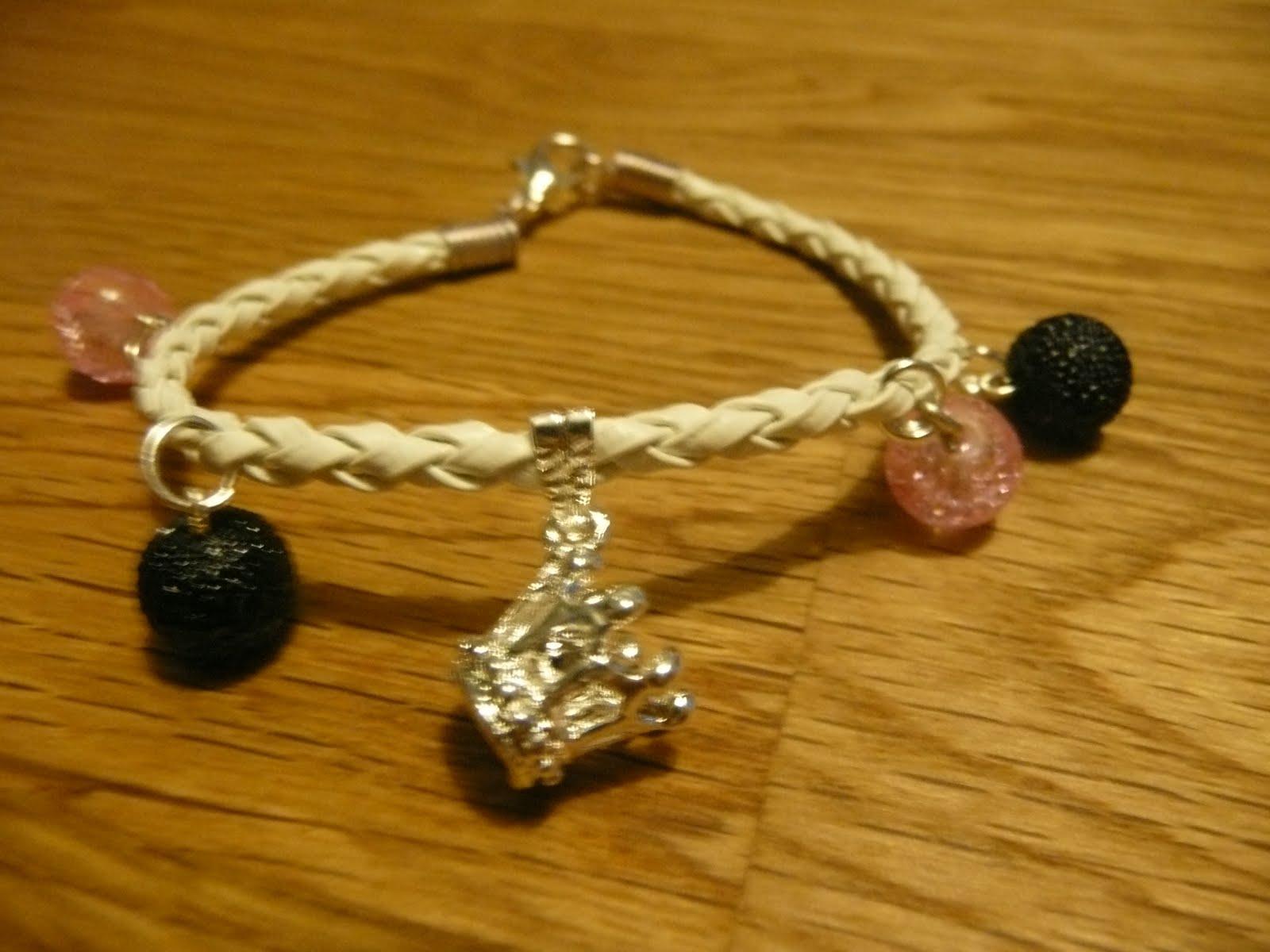 Hemmagjorda smycken är mer personliga  Smycken cf90d5acda339
