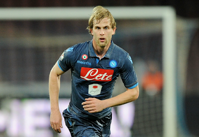strinic napoli calcio,ivan strinic, napoli football club, strinic napoli terzino sinistro, football intermediary,