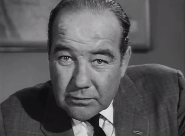 broderick crawford highway patrol youtube