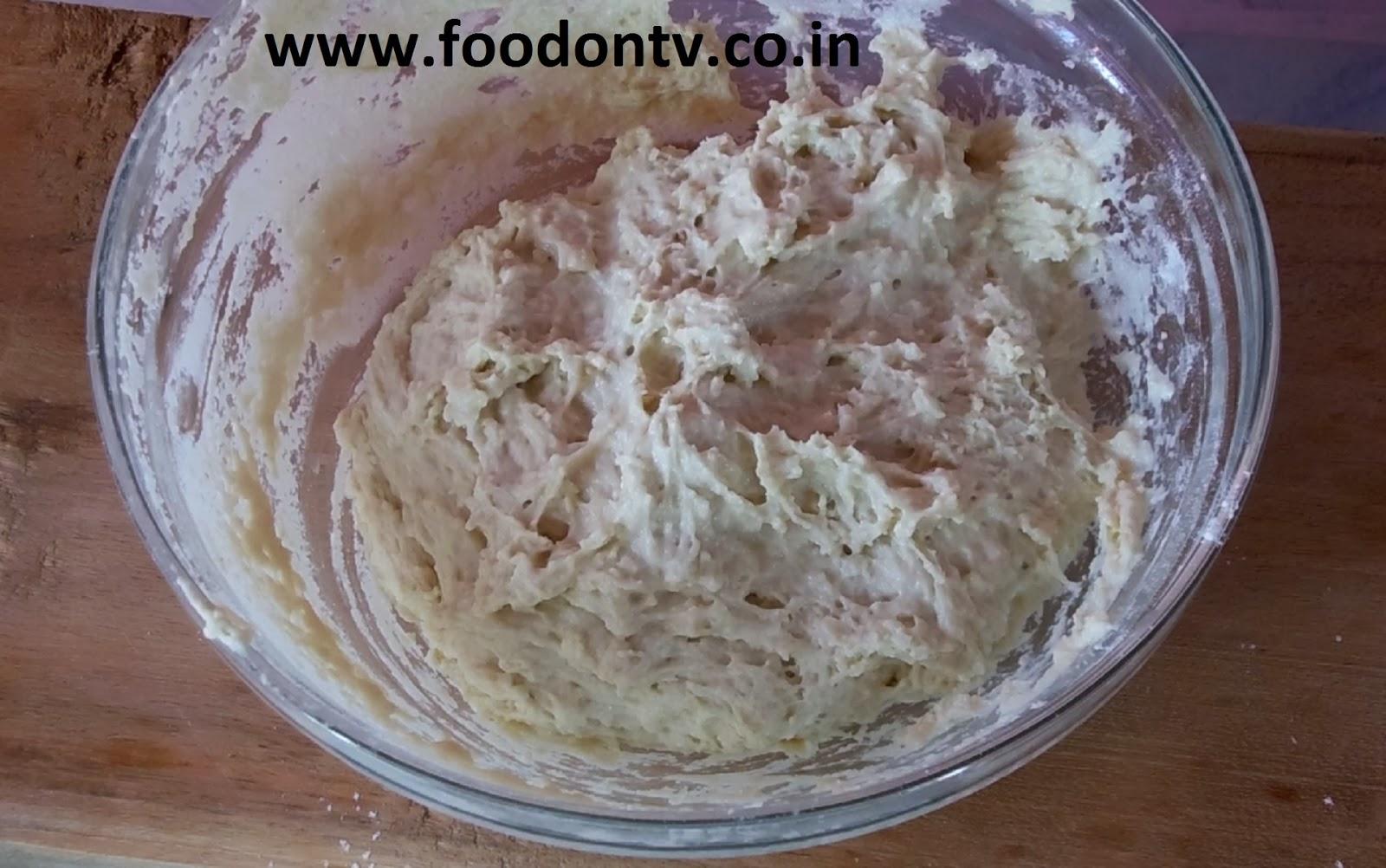Indian Naan Bread, Easy Naan Recipe, Yeast Free Naan