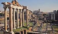 foro imperiali roma