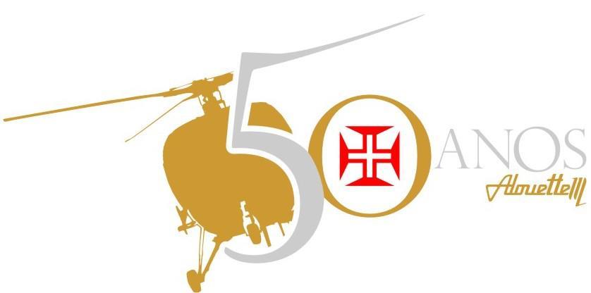 Alouette III - 50 Anos