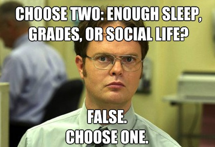 ttt how i feel about 8 am engineering classes ~ engineer memes