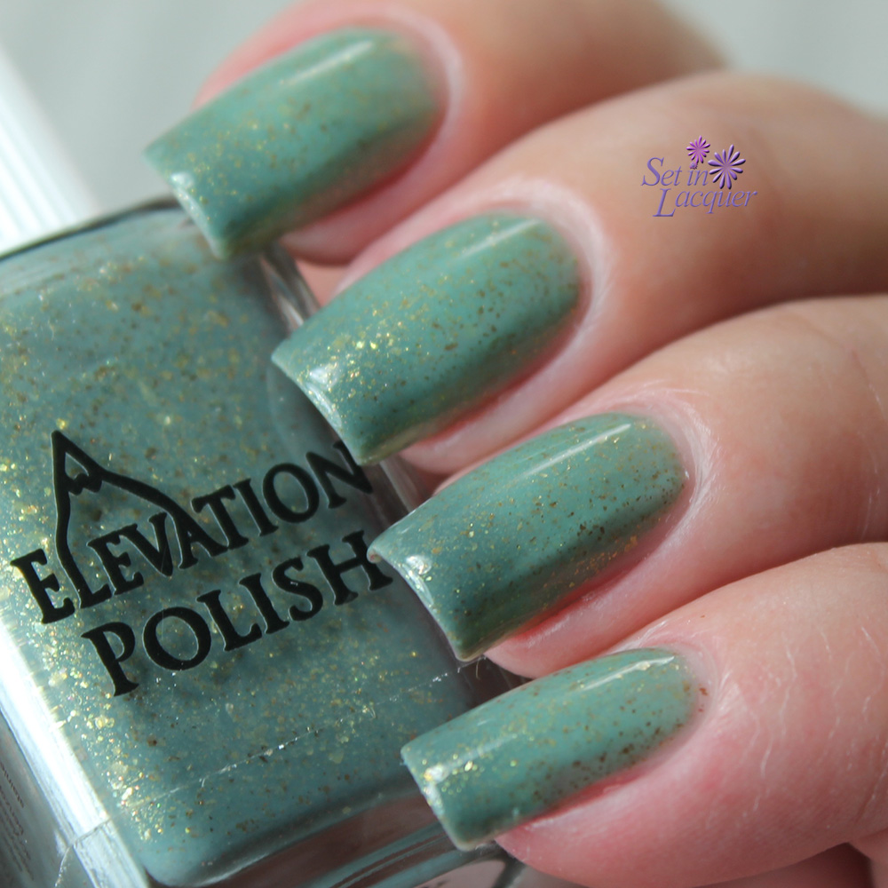 Elevation Polish - St Anthony Falls