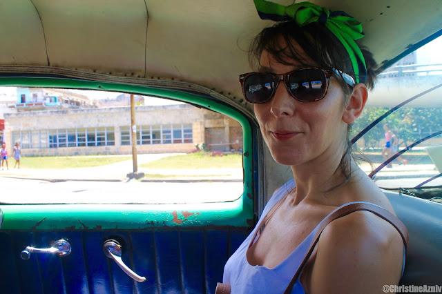 La Habana Taxi