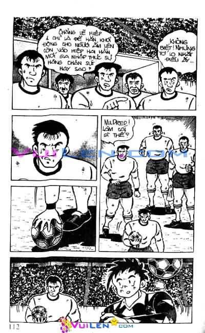 Jindodinho - Đường Dẫn Đến Khung Thành III  Tập 40 page 110 Congtruyen24h