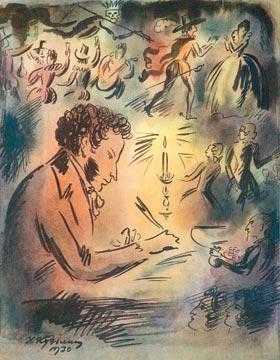 Моцарт И Сальери Пушкина