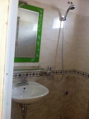 bán nhà bằng a bằng liệt hoàng mai - phòng tắm