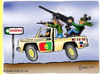 Revolução Geral Contra o Sistema; Revolução Geral; Contra o Sistema; Portugal; Grécia; Europa