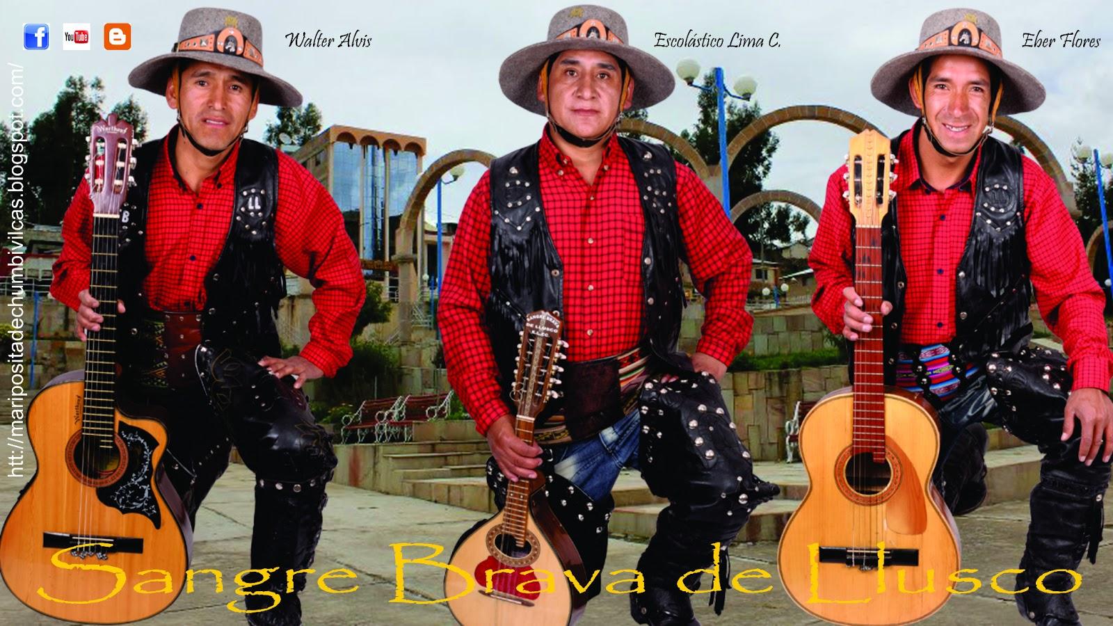Mariposita de Chumbivilcas: Marco Musical