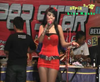 Asmara Terpendam - Super Star